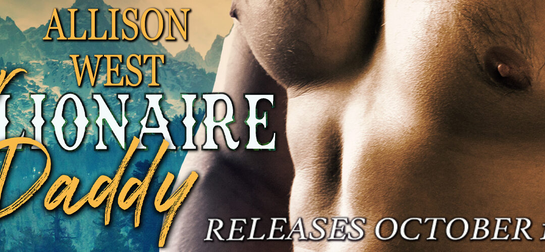 Now Available: Her Billionaire Daddy & Giveaway
