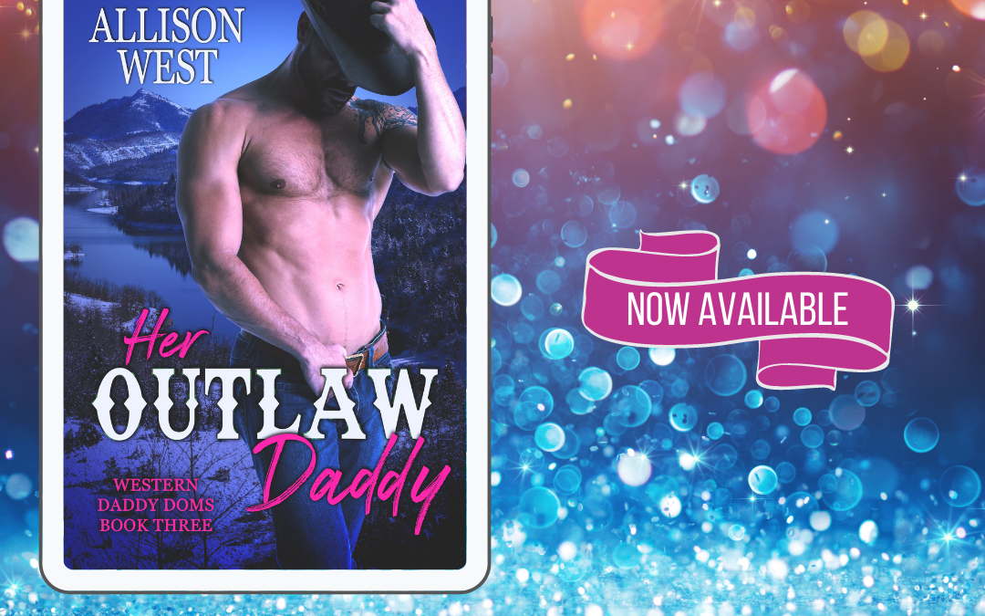 Her Outlaw Daddy is Live!