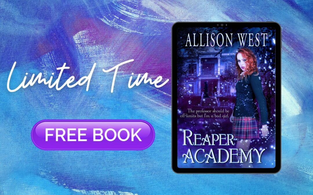 FREE: Today Only!